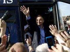 Польша выбрала президента