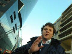 МВД: Следствие в отношении Полонского начнется 18 мая
