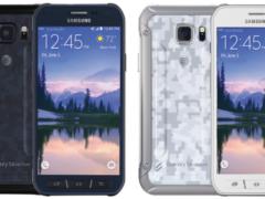 Samsung Galaxy S6 Active — работа над ошибками
