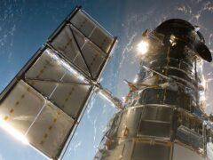 Стали известны детали крушения космического корабля «Прогресс М-27М»