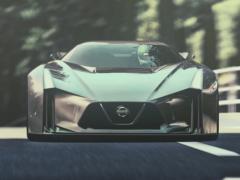 Ниссан обещает к 2020 выпустить полностью самоуправляемый автомобиль
