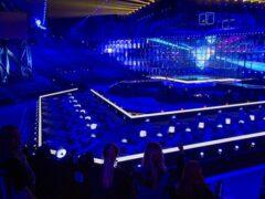 В Вене пройдет церемония открытия 60-ого конкурса «Евровидение»