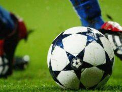 «Динамо» (Киев), «Зенит», «Барселона» и «Бенфика» стали чемпионами своих стран