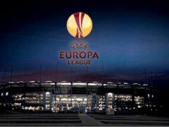 «Днепр» проиграл в финале Лиги Европы «Севилье»
