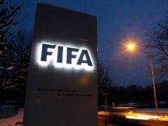Футбольный скандал мирового масштаба. Белый дом обещает не вмешиваться