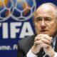 Блаттер переизбран главой ФИФА. Путин шлет свои поздравления
