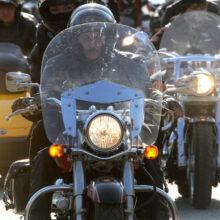 Московский суд вернул следствию ходатайство об аресте сбившего мотоциклиста водителя