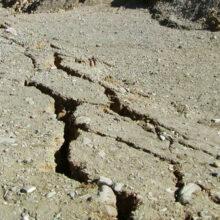 В Японии произошло повторное землетрясение