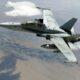 В Персидском заливе потерпел крушение истребитель ВВС США