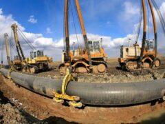 Саммит в Риге — газопровод в обход России