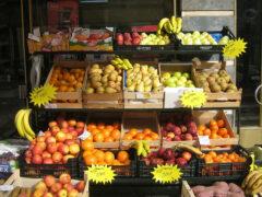 Составлен список продуктов, превращающих человека в гения