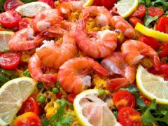 Очередной способ продления жизни – рыбная диета