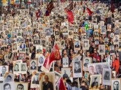 В акции «Бессмертный полк» приняли участие более 12 миллионов человек