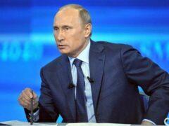 Губернаторы еще двух российских областей ушли в отставку