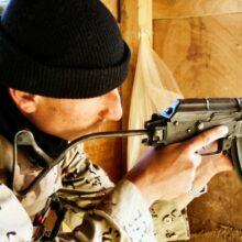 Трагедия на полигоне под Волгоградом: один человек погиб
