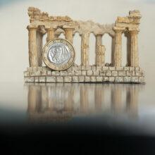 В Греции готовится референдум по госкредитам