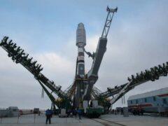 С космодрома Восточный будут запускать спутники OneWeb