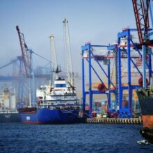 Госдума приняла законопроект о Свободном порте Владивосток