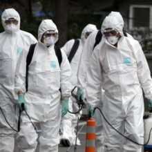 В Южной Корее не будет пока введено чрезвычайное положение