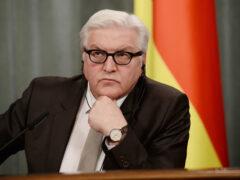Штайнмайер: Россия останется главным соседом Евросоюза