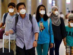 В Южной Корее от коронавируса погибло уже 8 человек
