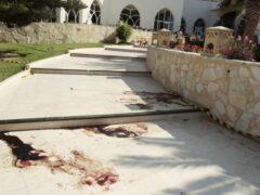 В Тунисе в результате теракта погибла гражданка России