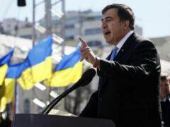 Гражданство Украины спасло Саакашвили от экстрадиции