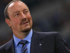 Станет ли Рафаэль Бенитес новым главным тренером «Реала»