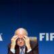 Отставка Блаттера: ФИФА переживает критический момент