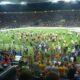 Беспредел на «Олимпийском» в Киеве – мнение Григория Суркиса
