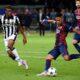 Финал Лиги чемпионов: победа «Барселоны», рекорд Хави и мнения тренеров «Барсы» и «Юве»