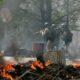 На Украине заявили о рекордном количестве обстрелов со стороны боевиков