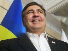 Саакашвили: Сократим «бессмысленные» должности и будем экономить