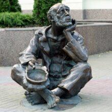 В России катастрофически растет число бедных — до 23 млн. человек