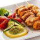 В скором времени Google сможет просчитать количество калорий лишь взглянув на блюдо