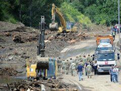 В Тбилиси размер ущерба от наводнения может составить более $45 млн