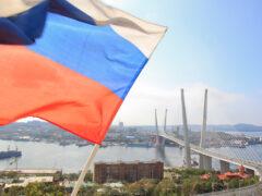 В Госдуму внесен законопроект о Свободном порте Владивосток