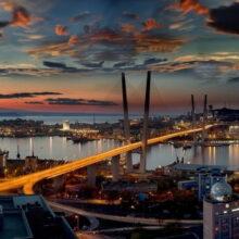 Окончательное рассмотрение закона о «Свободном порте Владивосток» пойдет 4 июня