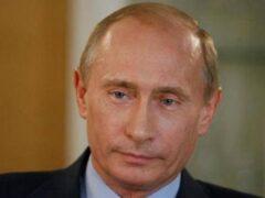 Деятельность Путина на посту президента одобрили 89% граждан РФ