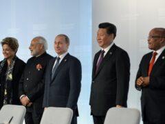 Лидеры стран БРИКС приняли декларацию