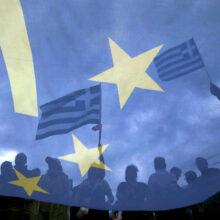 Еврокомиссия начала разработку сценария возможного выхода Греции из зоны евро