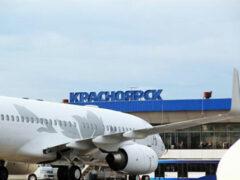 Из-за пьяного пассажира лайнер пришлось экстренно посадить в Красноярске