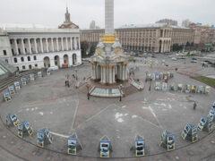 Результаты опроса: 61% городских жителей Украины хотят уехать из страны