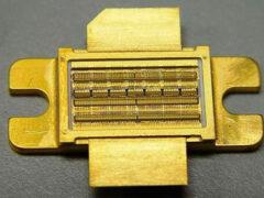 Новое поколение полупроводников GaN из нитрида галлия сократит энергопотребление