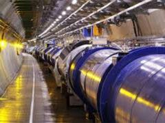 Большой адронный коллайдер не опроверг Стандартную модель