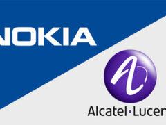 Слияние Nokia и Alcatel-Lucent одобрено Еврокомиссией
