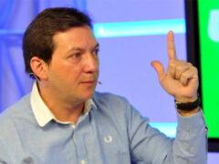Георгий Черданцев поддержал назначение Канделаки на пост генерального продюсера нового телеканала