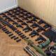 Сотрудник УР задержан в Москве за торговлю оружием