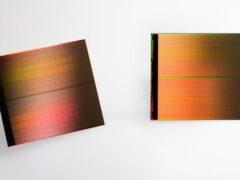 Накопитель памяти от Intel может быть в 1000 раз быстрее SSD