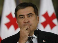 Саакашвили: «Путин до сих пор публично угрожает меня убить»